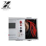كهربائيّة يختبر تجهيز يستعمل درجة حرارة إرتفاع إختبار [دك] مقاومة مخبار