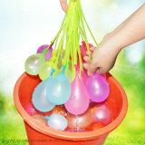 De snelle ballon 111PCS van Balloonser van het Water van Kerstmis van het Stuk speelgoed van het Spel van de Zomer van de ballon van de Injectie