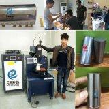 La máquina soldadora láser para los productos de acero grueso