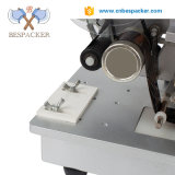 Het stempelen van Bespacker PK-241B de Hete machine van de de vervaldagcodage van de datumpartij
