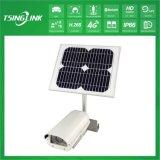 Os meus caminhos 4G alimentada a energia solar câmara de baixo consumo de rede