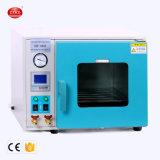 Laboratório 0.9 Cuft pequena estufa de secagem a vácuo