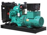 mit leisem Dieselgenerator des Perkins-Motor-600kVA