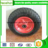 품는 20mm를 가진 압축 공기를 넣은 고무 바퀴 3.50-7