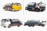 情報処理機能をもったAsphalt/Bitumen Distributor 3500L~5000L ~10000L