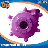 6 Zoll-Schlamm-Pumpe für nasse Sand-Saugpumpe