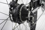 Kit de vélo électrique Myatu Trekking avec batterie de cadre intégrée