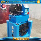 Qualitäts-Kupfer-Pressefinn-Energien-Finnland-Schlauch-quetschverbindenmaschine