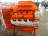 Duetzの空気冷たいエンジンBf8l413FC