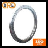 Único-Fileira de Kaydon anel de rolamento do giro da esfera do contato de quatro pontos