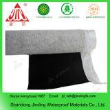 Membrana de goma vulcanizada del material para techos EPDM