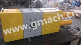 Commutatore idraulico continuo tipo pistone dello schermo per filtrazione della fusione del polimero