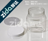 El animal doméstico plástico Easy Open puede cubrir