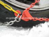 Tipo-um correntes de neve de 4WD