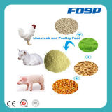 Ligne constructeur de plante/alimentation du bétail d'alimentation de poulet
