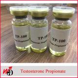 E 테스토스테론 Enanthate 대략 완성되는 액체 조리법 및 사용법을 시험하십시오