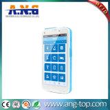 Android 5.1 lector de RFID de mano de grado industrial Smart Phone PDA