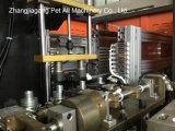 塩の炭酸水・のびんのブロー形成機械