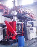 Automatische Strangpresßling-Blasformen-Maschine für Trommel 160liter