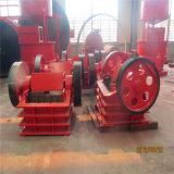 Trituradora de quijada del equipo de la minería aurífera de la fabricación de China