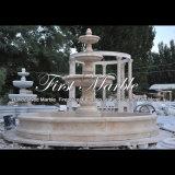 Fontaine d'or de désert pour les meubles Mf-1099 de jardin