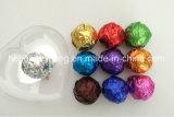 Qualitäts-Aluminiumfolie-Rolle für die Süßigkeit-und Schokoladen-Verpackung