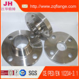 Deslize no DIN86030 RF Fifting Flange do Tubo