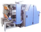 小さい容量の小さいヒツジの毛糸の回転機械生産ライン織物機械