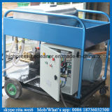 7250psi Machine van de Nevel van het Water van de Hoge druk van de oppervlakte de Schonere
