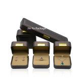 Großhandelsschokoladen-Farben-Geschenk-Schmucksache-Verpackungs-Kasten für Armband, Armband