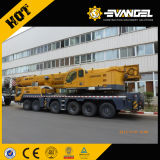 Xcm12 톤 소형 작은 이동할 수 있는 트럭 기중기 (QY12K)