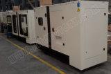 ультра молчком тепловозный генератор 710kw/888kVA с двигателем Shangchai