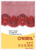 Modo Inelastic Exquisite Lace per Wedding Dress Cl-00691da