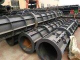 Máquinas de fundição Spun Pole