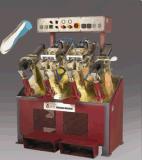 Верхний тип часть резца задней части охлаждая и нагрюя формирующ машину