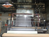 Acoplamiento tejido cruz china de la fibra de vidrio del surtidor