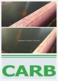 het Onder ogen gezien Triplex van 18mm Film met het Certificaat van de Carburator