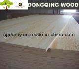 Madera contrachapada gruesa de la fábrica 20m m de Shandong con la mejor calidad