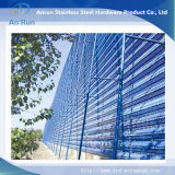 Perforated загородка металла для сети пыли ветра