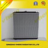Radiateur de voiture pour Nissan Frontier 05-15, OEM : 21460EA215