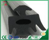 PVC guarnición de borde para puertas y ventanas