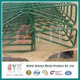 Brc ha saldato il reticolato di saldatura galvanizzato rete fissa di Brc della rete metallica