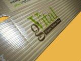 Fabricación modificada para requisitos particulares de los rectángulos de papel de las cajas de embalaje