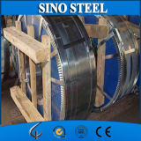 Zubehör Galvanized Steel Strip mit Regular Spangle