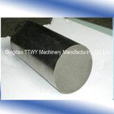 Cadinho aglomerado 9.8g/cm3 do cadinho Od100mm Wt5mm do molibdênio da densidade