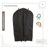 Não tecidos personalizados de Alta Qualidade Suit Sacos de roupa da Tampa