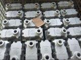 Het auto Zand die van het Afgietsel van de Matrijs van het Aluminium van Delen CNC gieten die de Diesel Motor van de Motor machinaal bewerken