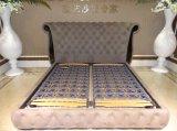 جديدة [إيتلين] تصميم جلد سرير