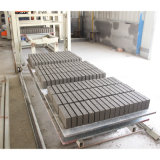 Automatische Concrete Baksteen die Machine (QT6-15) vormt