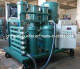 Одобренный Ce завод по переработке вторичного сырья машинного масла Tya, неныжное машинное масло чистое, используемое машинное масло очищает
